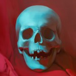 Рисунок профиля (Максим Вареца)