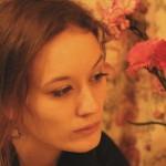 Рисунок профиля (Марина Крючкова)