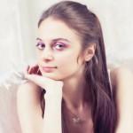 Рисунок профиля (Екатерина Земскова)